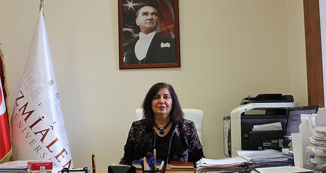 Kimyager Prof. Dr. Gülaçtı TOPÇU