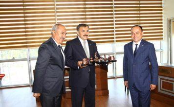 Prof. Dr. Veysel Eroğlu resmi.