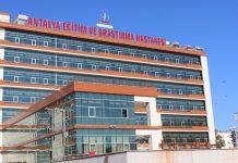 Sağlık Bilimleri Üniversitesi Antalya Eğitim ve Araştırma Hastanesi Geleneksel ve Tamamlayıcı Tıp Uygulama Merkezi haberi.