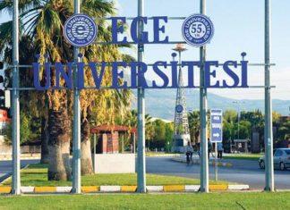 Ege Üniversitesi GETAT Eğitim Merkezi haberi.