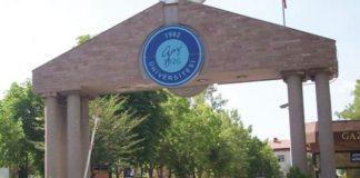 Gazi Üniversitesi Geleneksel ve Tamamlayıcı Tıp Uygulama Merkezi Haberi.