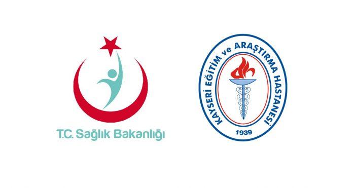 Kayseri Eğitim ve Araştırma Hastanesi GETAT Eğitim Merkezi Açıldı haberi.