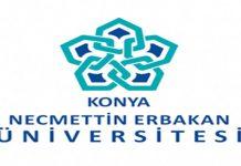 Konya Necmettin Erbakan Üniversitesi GETAT Eğitim Merkezi Haberi.