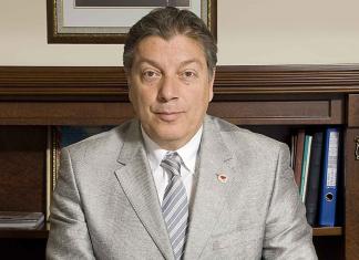 Prof. Dr. Ahmet Yaser MÜSLÜMANOĞLU Bağcılar Eğitim Araştırma Hastanesi Yöneticisi- SBÜ GETAT